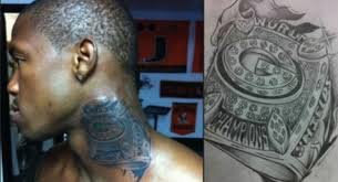 17 amazing money neck tattoos