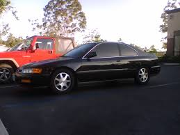 1996 honda accord lx 2dr 5 speed 121k miles great daily