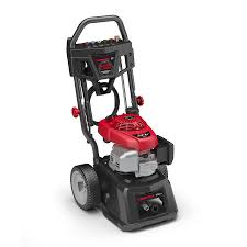 shop troy bilt xp 3100 psi 2 7 gpm cold water gas pressure washer