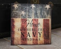 Home Decor Family Signs Home Is Where The Army Sends Us Patriotic Home Decor Sub 209