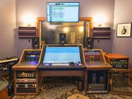 Recording Studio Desks Custom Recording Studio Furniture Scs
