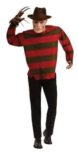 freddy krueger costume nightmare on elm freddy krueger costume