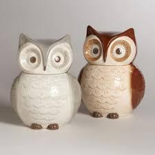 Amazing owls kitchen decor