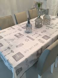 Coffee Table Cloth by Table Cloth Magic Cloth Nappe Magigue