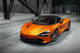 mclaren supercar 2017 2018 mclaren 720s first look recalibrating the supercar motor trend