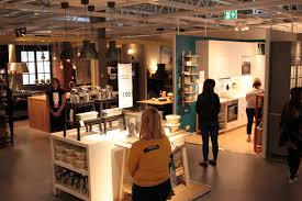 Ikea Branches Watch Ikea Launches Its First New Store In The Uk In Seven Years