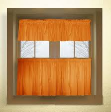 Green And White Kitchen Curtains Orange And Green Kitchen Names Of Shades Of Orange Orange In The