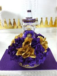 Baby Shower Flower Centerpieces by Prince Baby Shower Flower Centerpiece For Royal Baby Shower