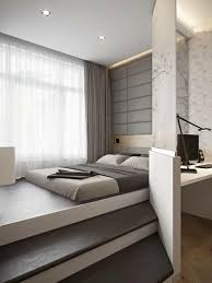 Cool Modern Bedroom Design Ideas For Small Bedrooms  On Best - Modern bedroom design ideas for small bedrooms