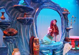 company theatre presents disney u0027s mermaid u2013 mcgrath pr