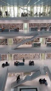 bibliotheken stuttgart die neue stadtbibliothek stuttgart