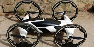 Coolest Car Ever In The World You U0027ve Never Seen Anything Like This Flying Rc Car The Daily Dot