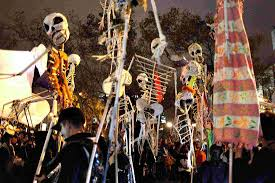 halloween in mexico city halloween in america united states tours geckos adventures au