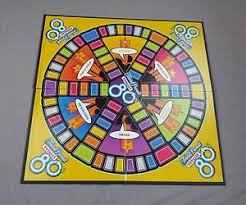 trivial pursuit totally 80s trivial pursuit totally 80s edition replacement board only ebay