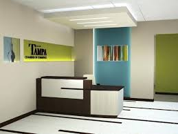 Contemporary Office Design Ideas Stunning Office Reception Interior Design Ideas Images Interior