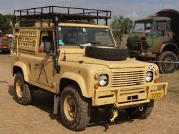 desert military jeep desert military version land rover pinterest defender 90