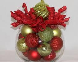 pretty in polka dots and green polka dot ornament