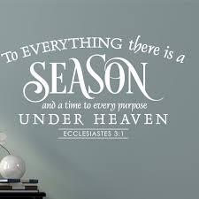 enchantingly elegant season bible verse