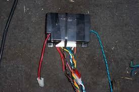 stealth car alarm install 6th gen honda civic ek