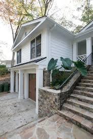 Split Level Design Remodelaholic Real Life Rooms Split Level Curb Appeal