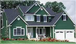 exterior house paint ideas green exterior idaes