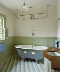 bathroom designs with clawfoot tubs colorful bathtub ideas bathroom decor pictures