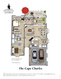 v a floor plan cape charles floor plan atlantic shores retirement community