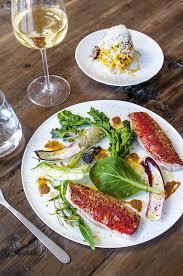 assiette de cuisine les plus belles assiettes des chefs de la grenouillère à heimat ad