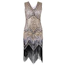 discount flapper style dresses 2017 vintage style flapper
