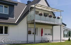 kosten balkon anbauen balkon konstruktionen metallbau dresrüssemetallbau heiner