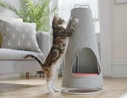 Modern Cat Scratching Post Press U2014 Wiski