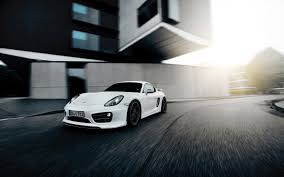 porsche cayman white 2014 techart porsche cayman wallpaper hd car wallpapers