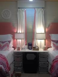 Dorm Room Window Curtains 105 Best Dorm Images On Pinterest College Dorms College Life