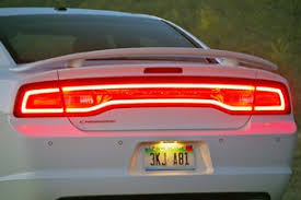 2013 dodge charger tail lights 2011 dodge charger rallye v6 w video autoblog