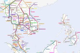 Uri Map Michael Tatarski