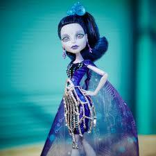 monster high boo york elle eedee doll walmart com