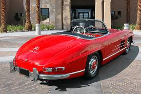 1957 mercedes 300sl roadster review 1957 mercedes 300sl roadster