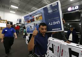 best tv deals thanksgiving smart shopping in january buy tvs and fitness gear skip