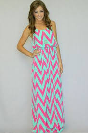chevron maxi dress sunset maxi dress obsessing www thestatementnecklace
