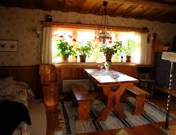 cabin in untorp orsa finnmark dalarna sweden log cabin