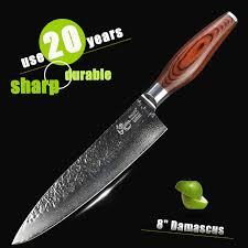 luxury kitchen knives aliexpress com buy haoye damascus chef cooking knife japanese