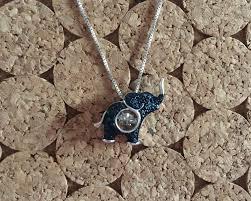 kay jewelers black friday kay u0027s blue elephant diamond in rhythm pendant from my husband 14th