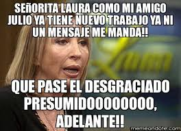 Memes De Laura - memes de la señorita laura google search funny quotes