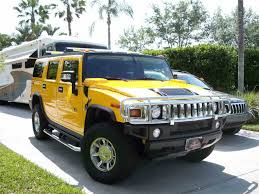 Classic Hummer For Sale On Classiccars Com