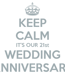 wedding quotes keep calm 21st anniversary quotes my site