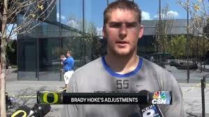brady hoke resume steve greatwood nbc sports northwest