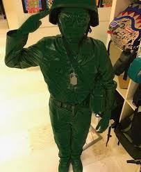 Toy Soldier Halloween Costume Celebrity Halloween Costumes 2016 U2014