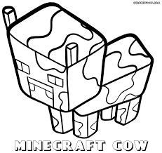 minecraft coloring pages coloring pages to download and print
