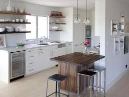 small kitchen dining ideas awesome simple kitchen and dining room design contemporary inside