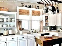 cabinet curtains for sale burlap kitchen curtains teawing co